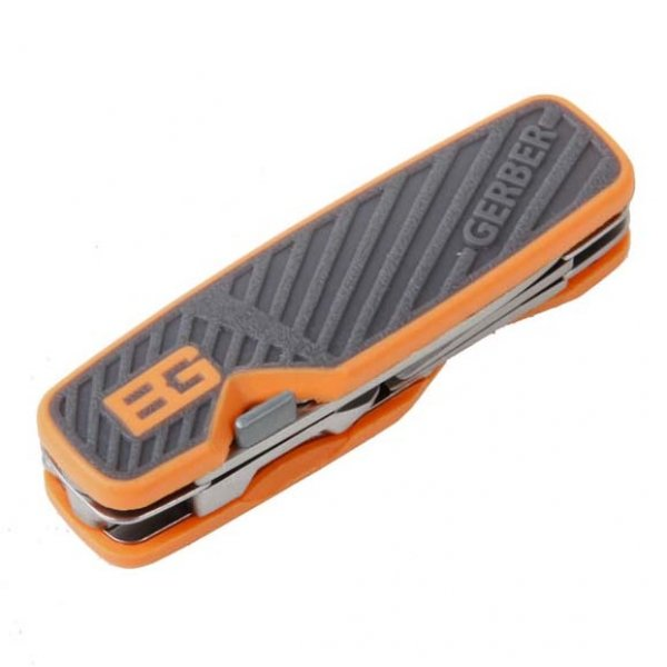 Мультитул Gerber Bear Grylls Pocket Tool, 31-001050