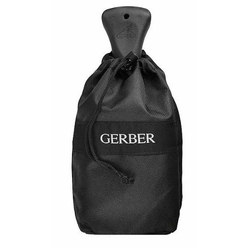 Лопата Gerber Gorge Folding Shovel, 22-41578